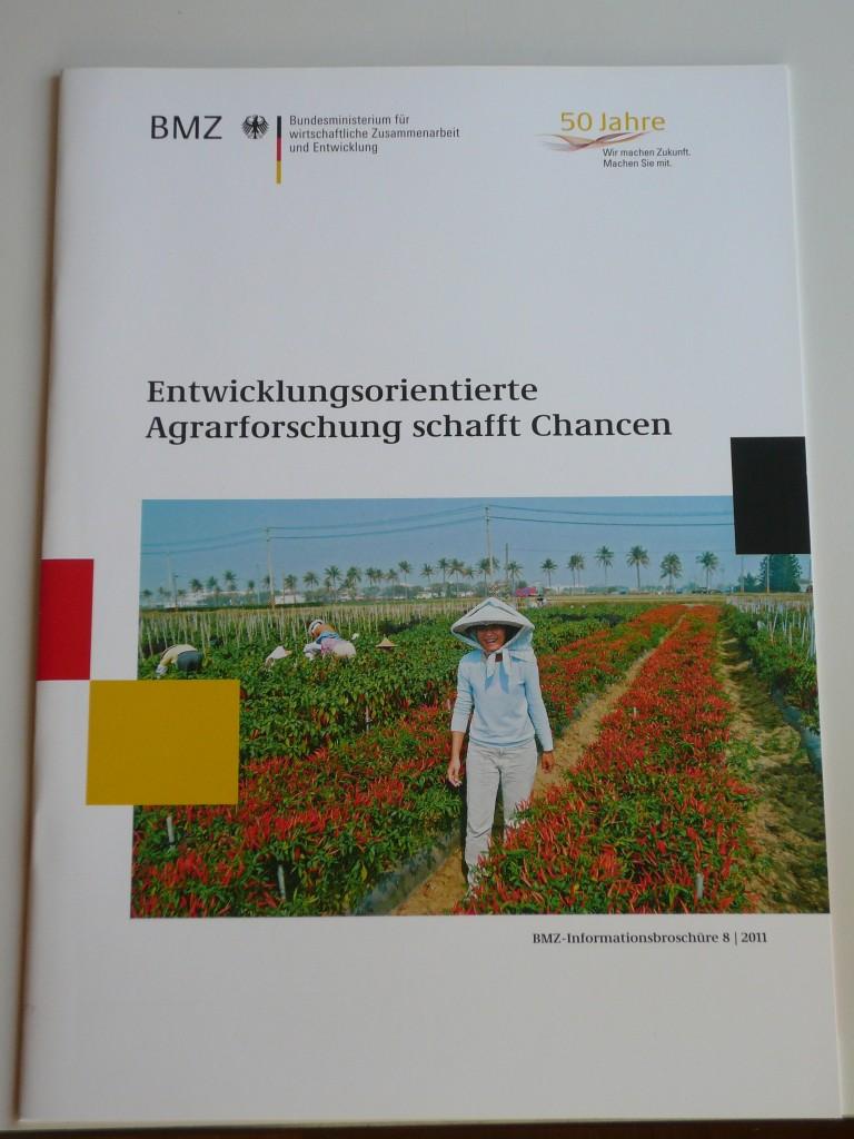 Titel_BMZ_Broschuere_Entwicklungsorientierte_Agrarforschung_schafft_Chancen