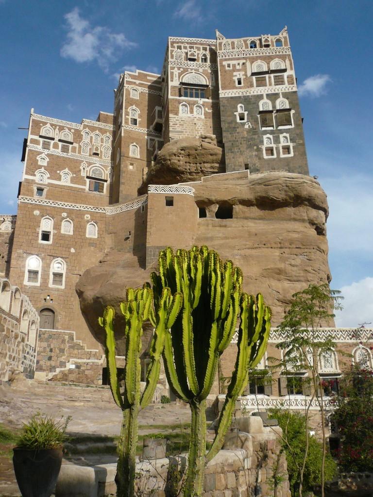 Rock_Palace_Wadi_Dhar_Jemen_Copyright_Beate_Woerner
